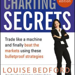 Charting Secrets By Louise Bedford Book Review & Key Takeaways