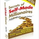 Secrets of Self-Made Millionaires by Adam Khoo Book Review