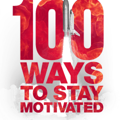 100 Ways To Stay Motivated by Grant Cardone Course Review and Key Takeaways