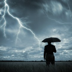 The Art of Staying Calm in the Midst of the Storm