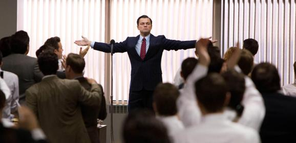 The Key Things We Can Learn From The Wolf of Wallstreet That Will Help Our Career