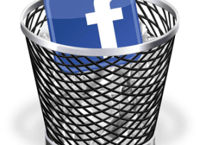 How To Quit Facebook Without Deactivating It