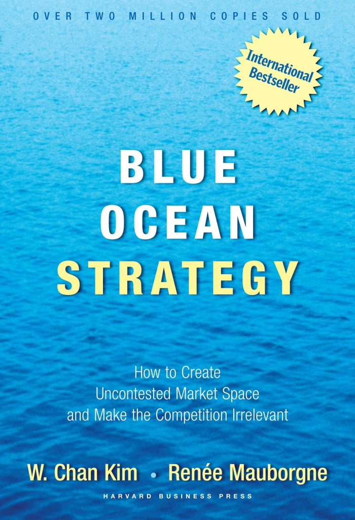 The Top Inspiring Quotes from Blue Ocean Strategy - You Be