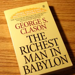 The Top Inspirational Quotes From The Book Richest Man in Babylon