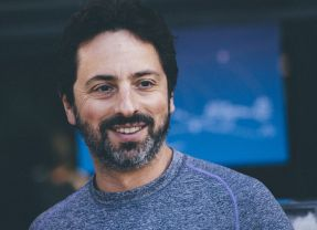 The Top Inspirational Quotes From Sergey Brin