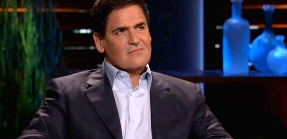 The Top Inspirational Quotes From Mark Cuban