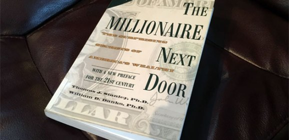 The Top Inspirational Quotes From The Book The Millionaire Next Door