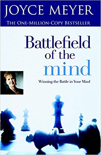 The Top Inspirational Quotes From The Book Battlefield Of The Mind