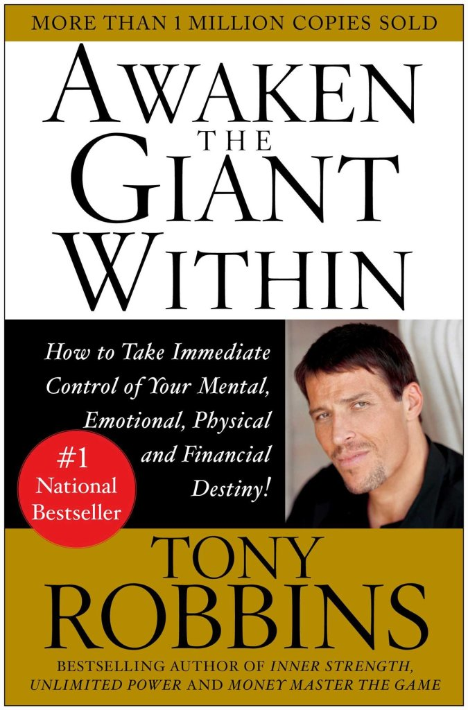 The Top Inspirational Quotes From The Book Awaken The Giant Within