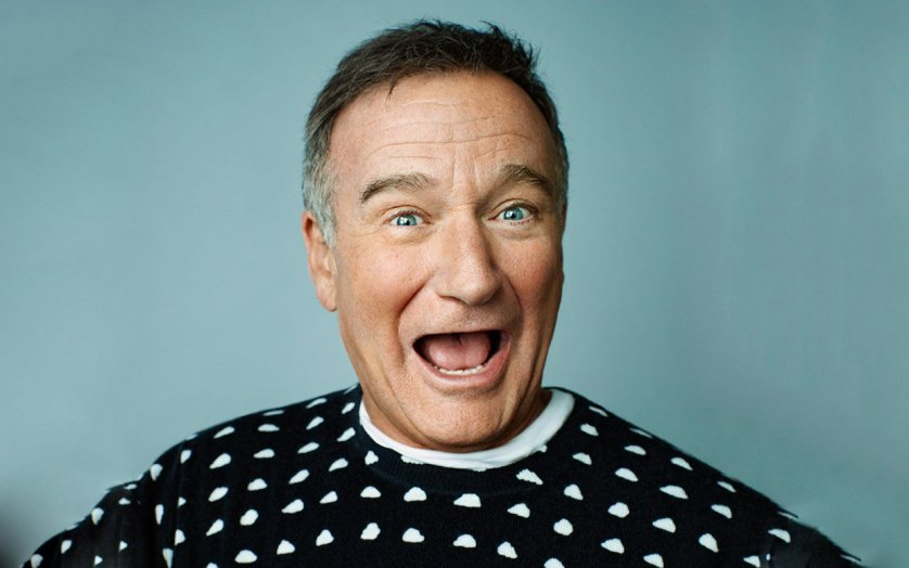 The Top Inspirational Quotes From Robin Williams - You Be ...