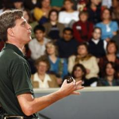The Top Inspirational Quotes From The Last Lecture by Randy Pausch