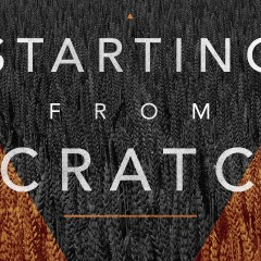 The Top Inspirational Quotes About Starting From Scratch