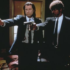 The Top Quotes From The Movie Pulp Fiction