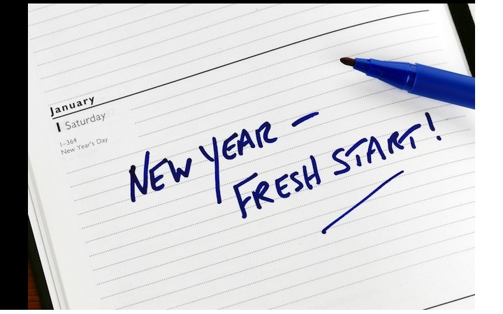 The Top Inspirational Quotes About Setting New Year Resolutions ...