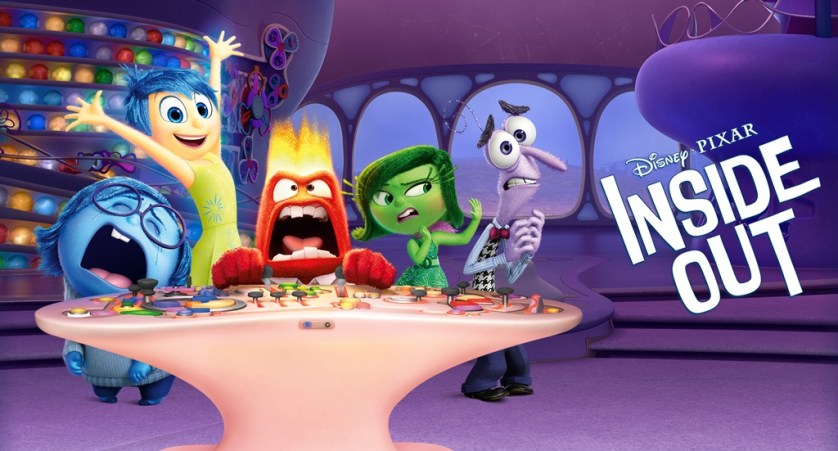 The Top Inspirational Quotes From The Movie Inside Out You Be