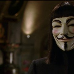 The Top Inspirational Quotes From The Movie V for Vendetta