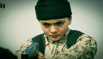 игил заставляет воевать детей, дети воюют на староне игил, как игил использует детей, новости, новости сирии,сводки из сирии, блог, хреновый блог, видеоблог, видео из сирии, террористы смертники