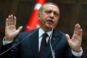 Убит противник президента Эрдогана (Видео убийства)