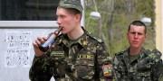 Пьяный Украинский клоун(Видео)