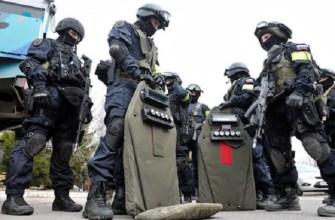 в России уничтожены боевики игил,русский спецназ обнаружил боевиков игил,боевики были обнаружены и ликвидированы,ликвидация боевиков игил на территории России