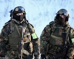 новости,пойманы террористы в Нальчике,в Нальчике идет бой,в Нальчике ранили сотрудника полиции,в Нальчике силовики уничтожили чеченских террористов,боевики открыли огонь по сотрудникам полиции