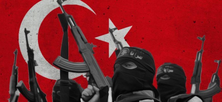 Два человека погибли в результате взрыва снаряда, выпущенного с территории Сирии, в провинции Килис на юге Турции.
