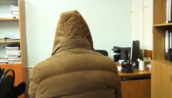 В отдел полиции № 1 УМВД России по городу Пензе обратились с заявлением двое молодых людей. Они сообщили, что поздно вечером возле монумента воинской и трудовой