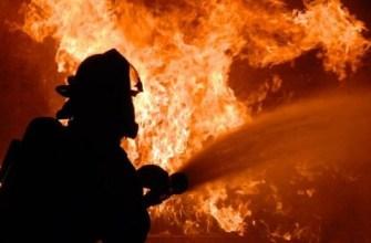 В дежурную часть ОМВД России по Соль-Илецкому городскому округу поступило сообщение от диспетчера пожарной службы о том, что в поселке Шахтный