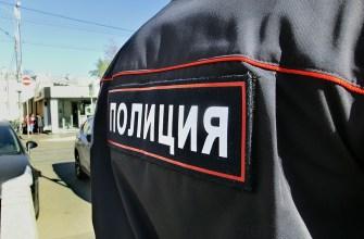 В дежурную часть поступило сообщение сотрудника Госавтоинспекции о том, что возле магазине, расположенном в частном секторе