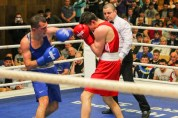 Сегодня во Владимире прошла торжественная церемония закрытия чемпионата МВД России по боксу среди территориальных органов внутренних дел Российской Федерации