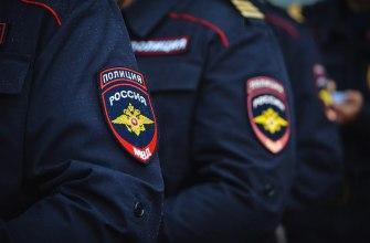 У сотрудников полиции есть основания полагать, что фигуранты причастны к ряду аналогичных преступлений.