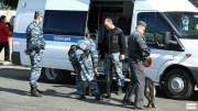 Кировскими полицейскими задержан подозреваемый в разбойном нападении