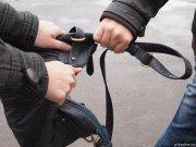В Ярославле задержали серийного грабителя женщин (Видео)