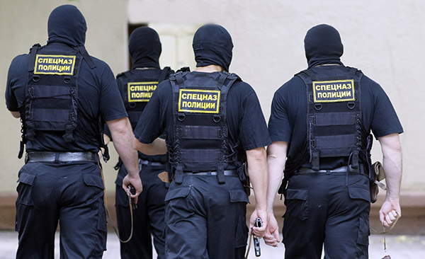 Оперативники уголовного розыска получили информацию о том, что в Иванове действует активный распространитель наркотиков. 43-летнего уроженца Иванова