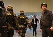 Бывшего офицера Черноморского флота задержали за шпионаж в пользу Украины