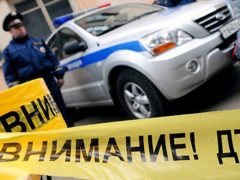 В Адыгее совершено разбойное нападение