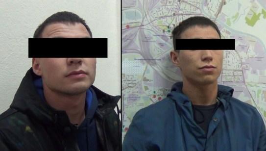В Калининграде сотрудники управления уголовного розыска задержали мошенников