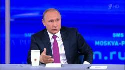 Пресс-конференция Путина на саммите БРИКС. Прямая трансляция