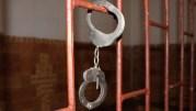 Тюменские полицейские задержали вооруженного грабителя (Видео)