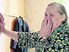 В Новосибирской области совершено нападение на пенсионерку (Видео)