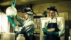 Самарские химики : В Самаре ликвидировали нарколабораторию ( Видео)