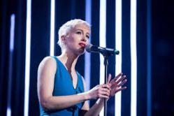 Неприятный инцидент на Евровидение 2018