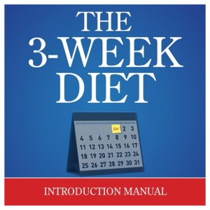 The 3 Week Diet System