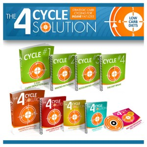 4 Cycle Fat Loss System