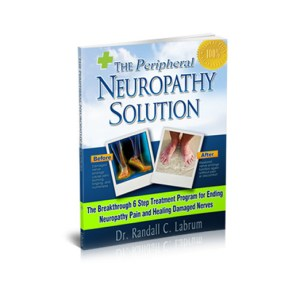 The Neuropathy Solution