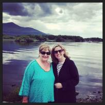 mom-and-sam-in-ireland