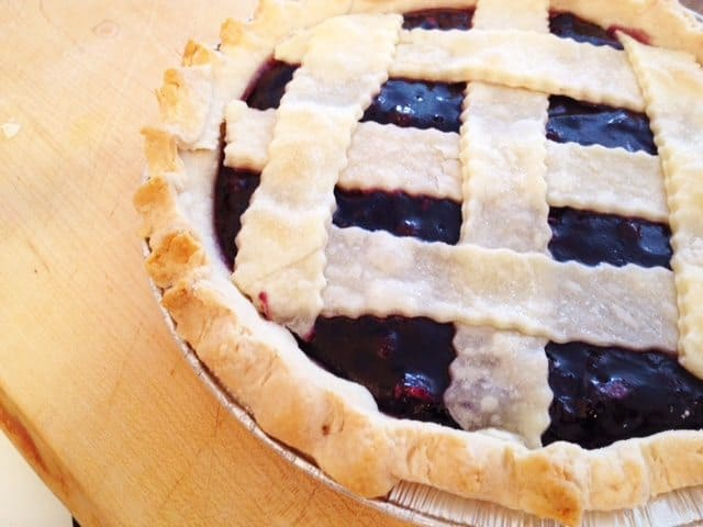 Two Easy Blueberry Pie Recipes That You Will Love