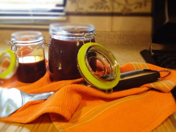 Best Homemade BBQ Sauce   The Easiest Recipe!