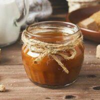 Easy Salted Caramel Sauce Recipe
