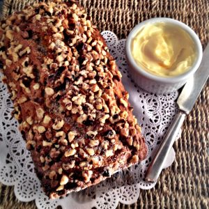 Easy Copycat Starbucks Banana Bread Your Family Will Love